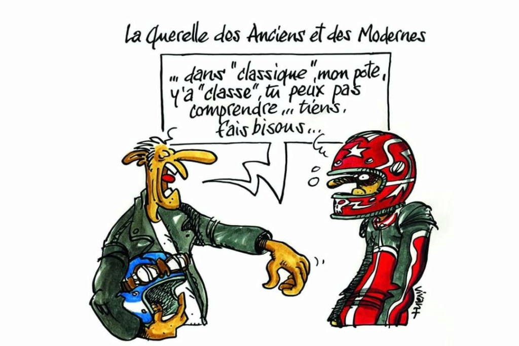 Humour en image du Forum Passion-Harley  ... Fb_im101