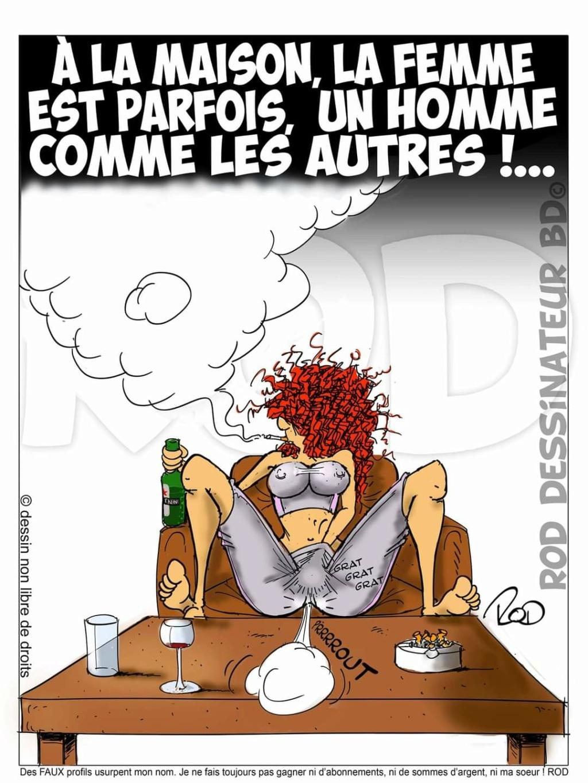 Humour en image du Forum Passion-Harley  ... - Page 37 Fb_im149