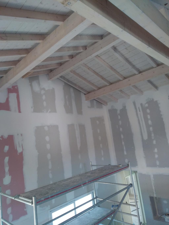 quel(s) mur(s) ou partie(s)s de mur peindre dans ma pièce à vivre? Img_2013