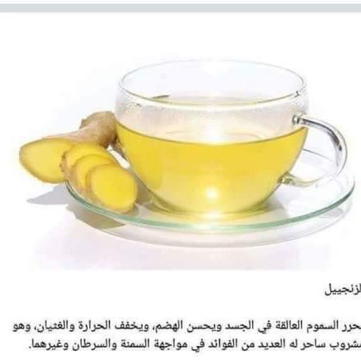 مشروبات دافئة و مفيدة للجسم والبشرة 72086110
