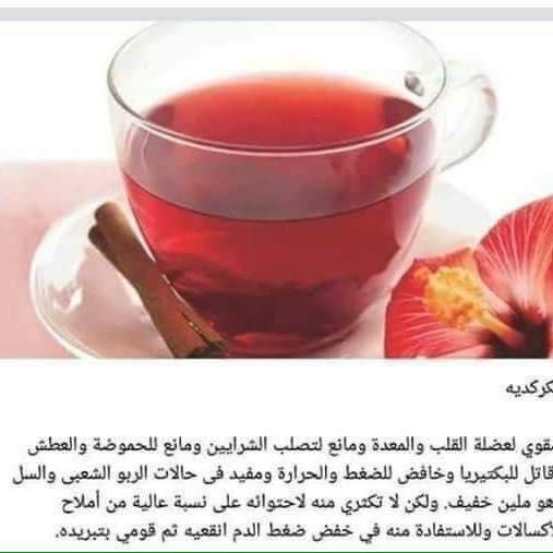 مشروبات دافئة و مفيدة للجسم والبشرة 72133510