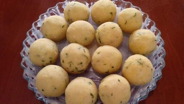 كرات البطاطا المحشية 92420010