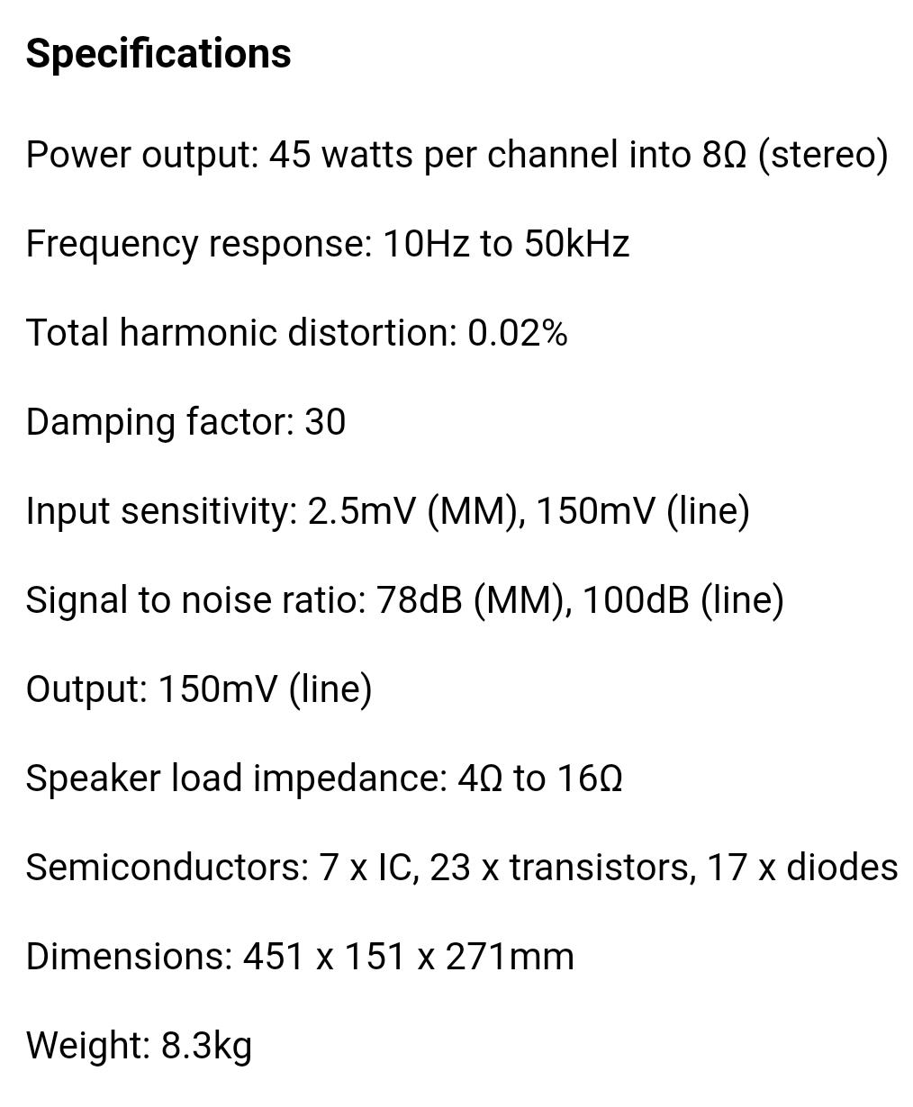 Aiuto specifiche tecniche diffusori  Screen11