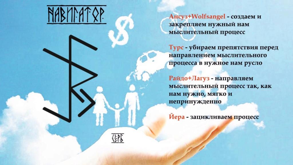 Став Навигатор.Автор Серб