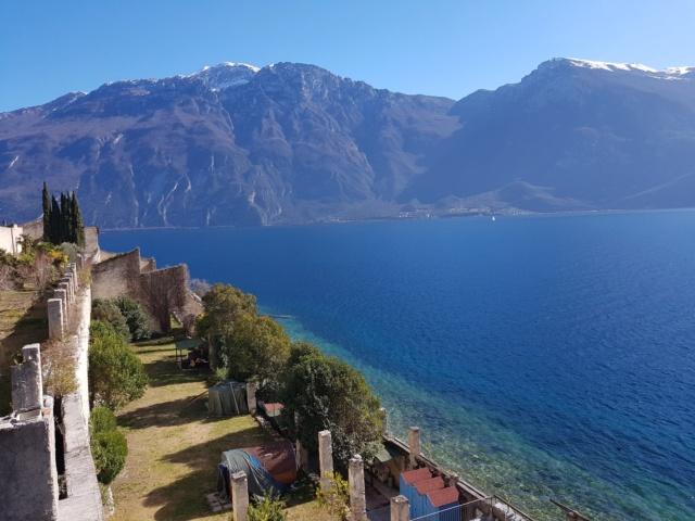 Trip Italie  20190212