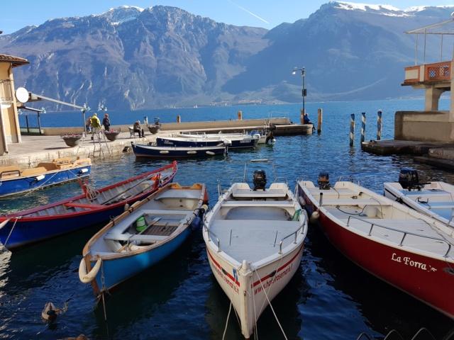 Trip Italie  20190213
