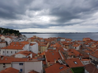 Trip en Slovénie et Croatie  20190412