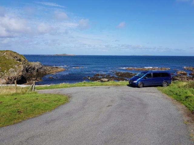 Road Trip en Irlande - Wild Atlantic Way Img-2026