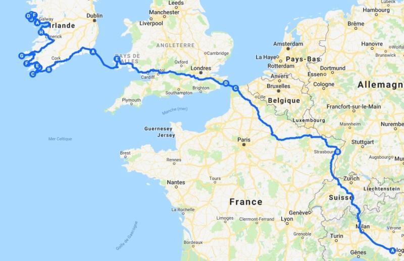 Road Trip en Irlande - Wild Atlantic Way Trip_i10