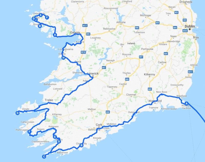 Road Trip en Irlande - Wild Atlantic Way Trip_i11