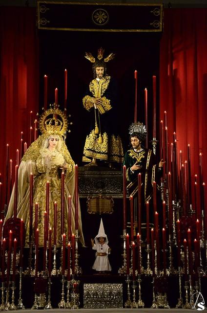 Jueves 13 de junio | Bendicion de los Sagrados Titulares  Fjmont10