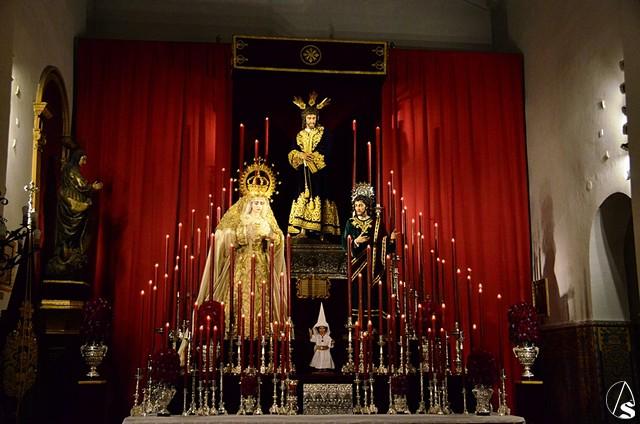 Jueves 13 de junio | Bendicion de los Sagrados Titulares  Fjmont11