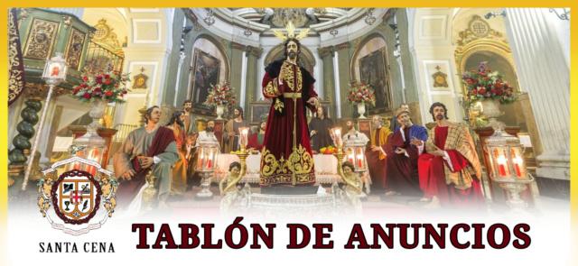 CALENDARIO DE CULTOS Y ACTOS  Img_2140