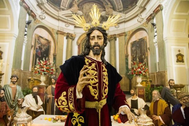 Domingo 17 de marzo | BENDICIÓN DE LOS TITULARES  Img_2164