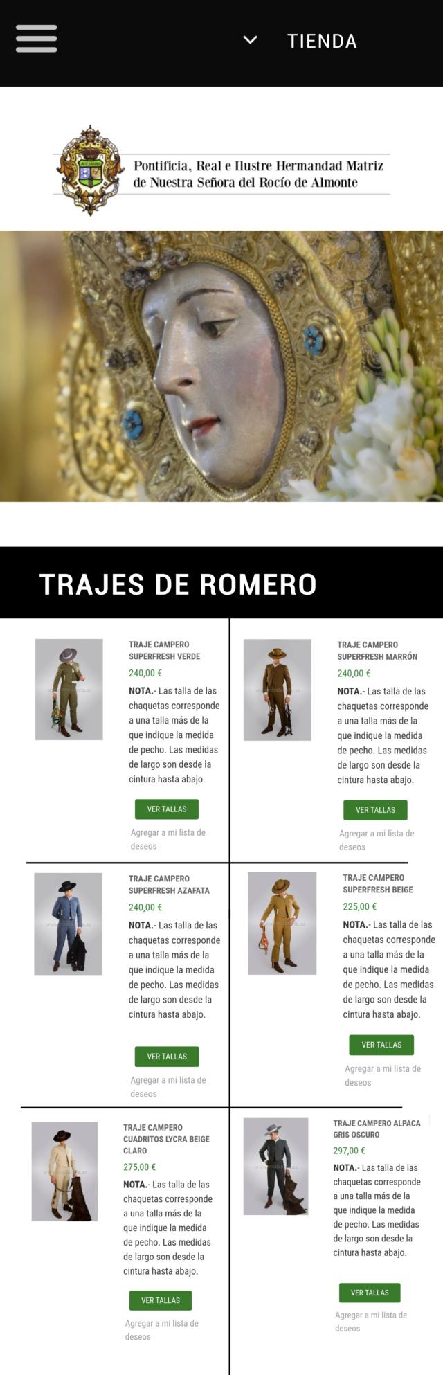 TIENDA DE TRAJES DE FLAMENCA  Img_2248