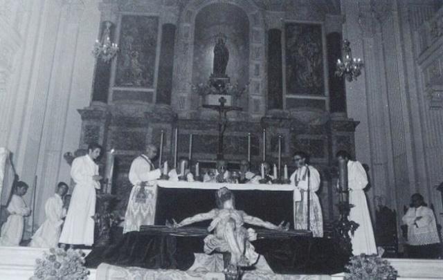 Archivo Histórico de la Hermandad La-sed10