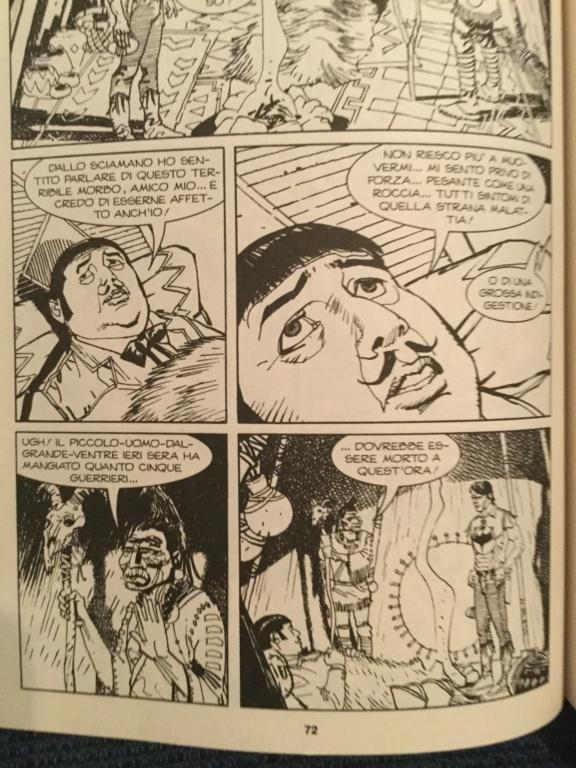 Brividi da Altrove (Maxi n.35) - Pagina 8 6bae2c10