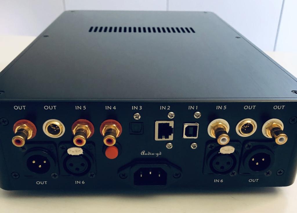 ( CR ) Audio Gd 28.38 ( venduto ) Img_1612