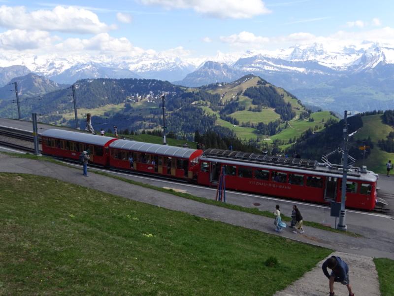 Lac des 4 Cantons, Mt Pélerin, 4 jours en Suisse (Mai-Juin 2019) Dsc00317