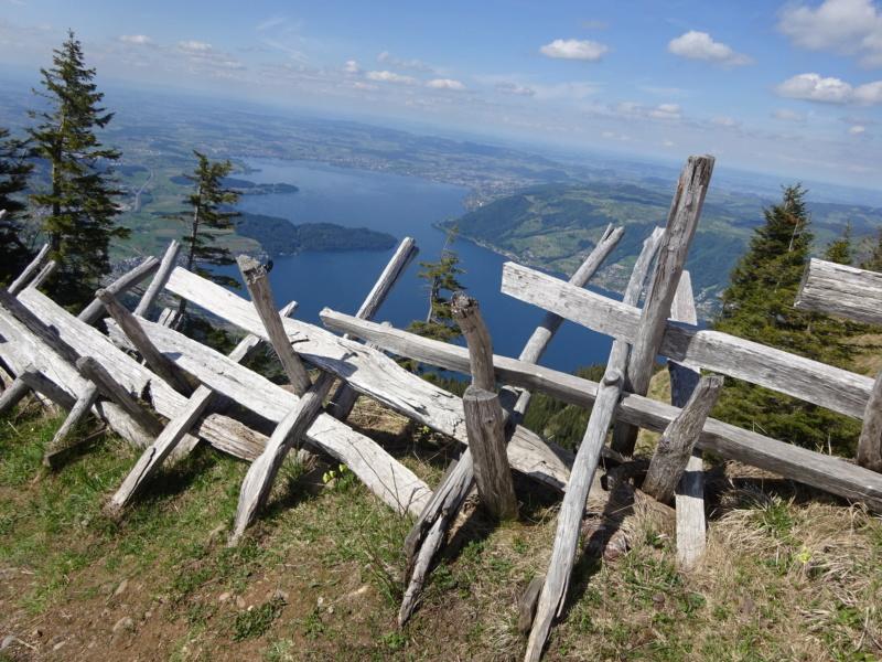 Lac des 4 Cantons, Mt Pélerin, 4 jours en Suisse (Mai-Juin 2019) Dsc00413