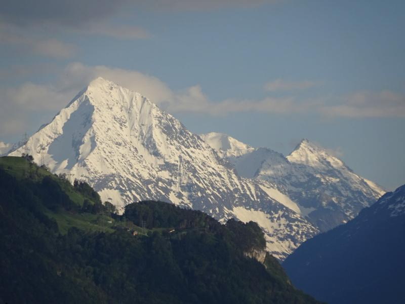 Lac des 4 Cantons, Mt Pélerin, 4 jours en Suisse (Mai-Juin 2019) Dsc00514
