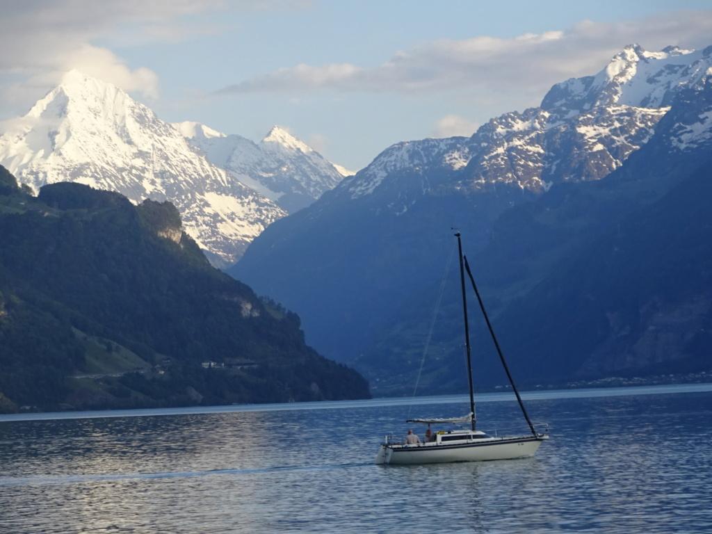 Lac des 4 Cantons, Mt Pélerin, 4 jours en Suisse (Mai-Juin 2019) Dsc00516