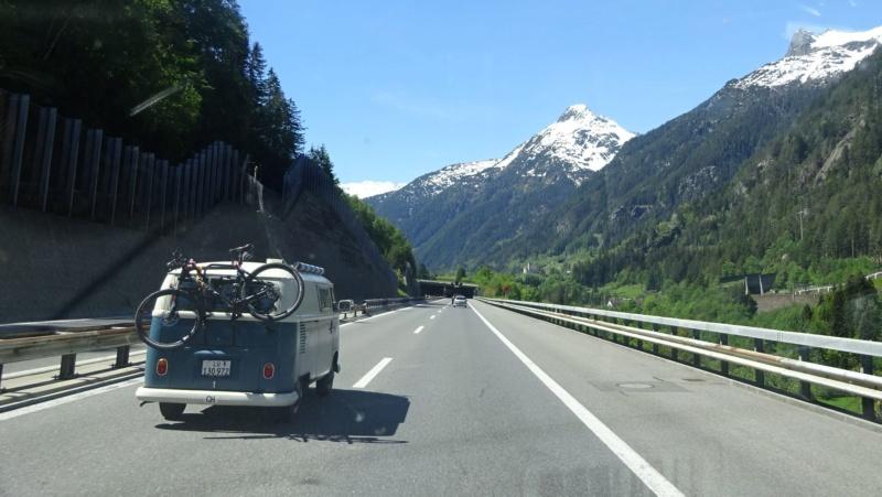 Lac des 4 Cantons, Mt Pélerin, 4 jours en Suisse (Mai-Juin 2019) Dsc00518
