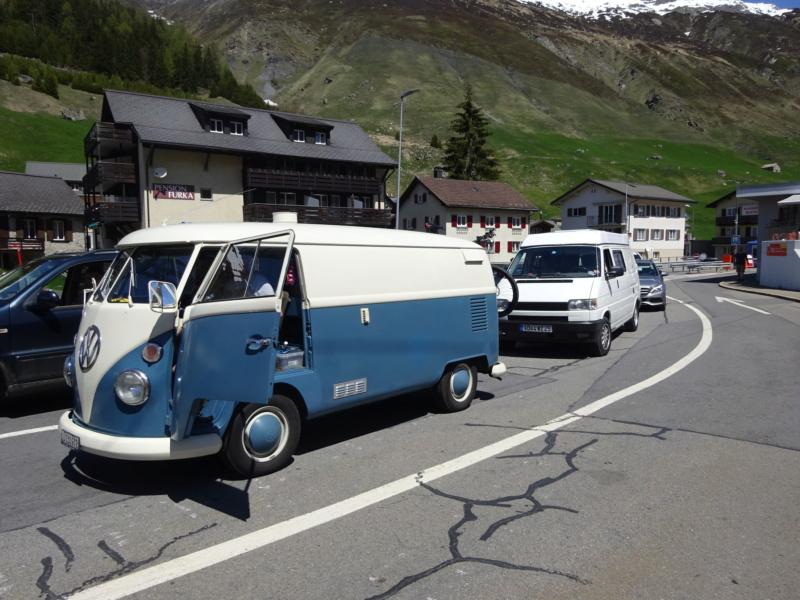 Lac des 4 Cantons, Mt Pélerin, 4 jours en Suisse (Mai-Juin 2019) Dsc00520