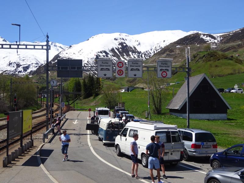 Lac des 4 Cantons, Mt Pélerin, 4 jours en Suisse (Mai-Juin 2019) Dsc00521