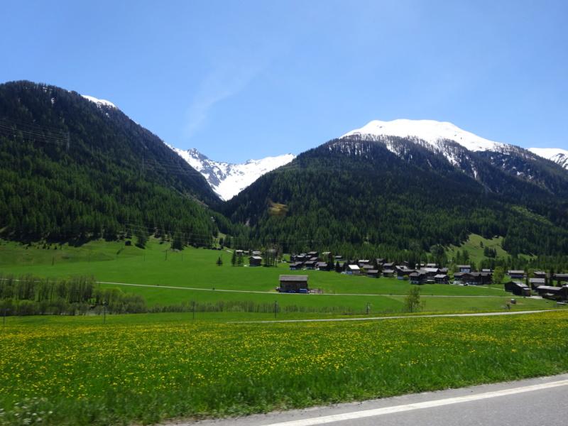 Lac des 4 Cantons, Mt Pélerin, 4 jours en Suisse (Mai-Juin 2019) Dsc00610