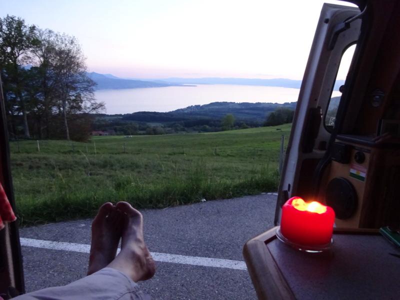 Lac des 4 Cantons, Mt Pélerin, 4 jours en Suisse (Mai-Juin 2019) Dsc00618