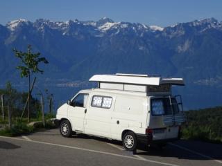 Lac des 4 Cantons, Mt Pélerin, 4 jours en Suisse (Mai-Juin 2019) Dsc00620