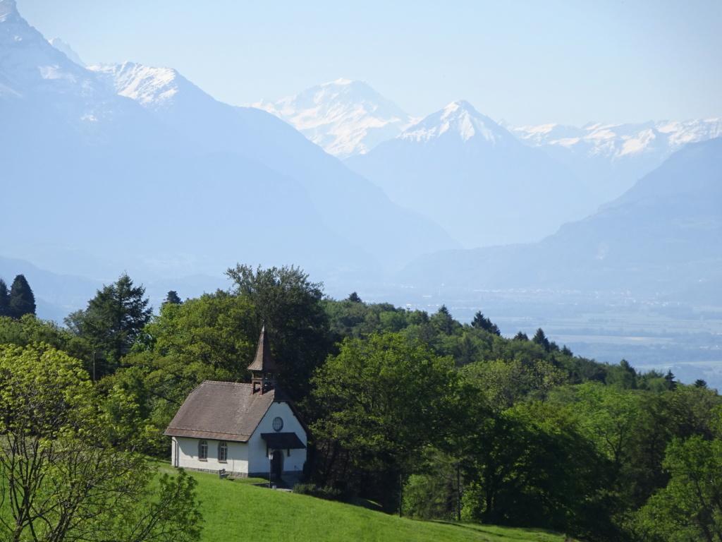 Lac des 4 Cantons, Mt Pélerin, 4 jours en Suisse (Mai-Juin 2019) Dsc00621