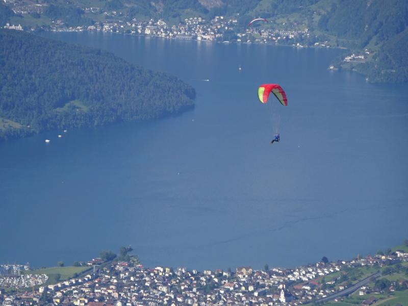 Lac des 4 Cantons, Mt Pélerin, 4 jours en Suisse (Mai-Juin 2019) Dsc09817