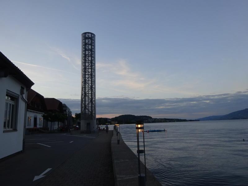 Lac des 4 Cantons, Mt Pélerin, 4 jours en Suisse (Mai-Juin 2019) Dsc09917