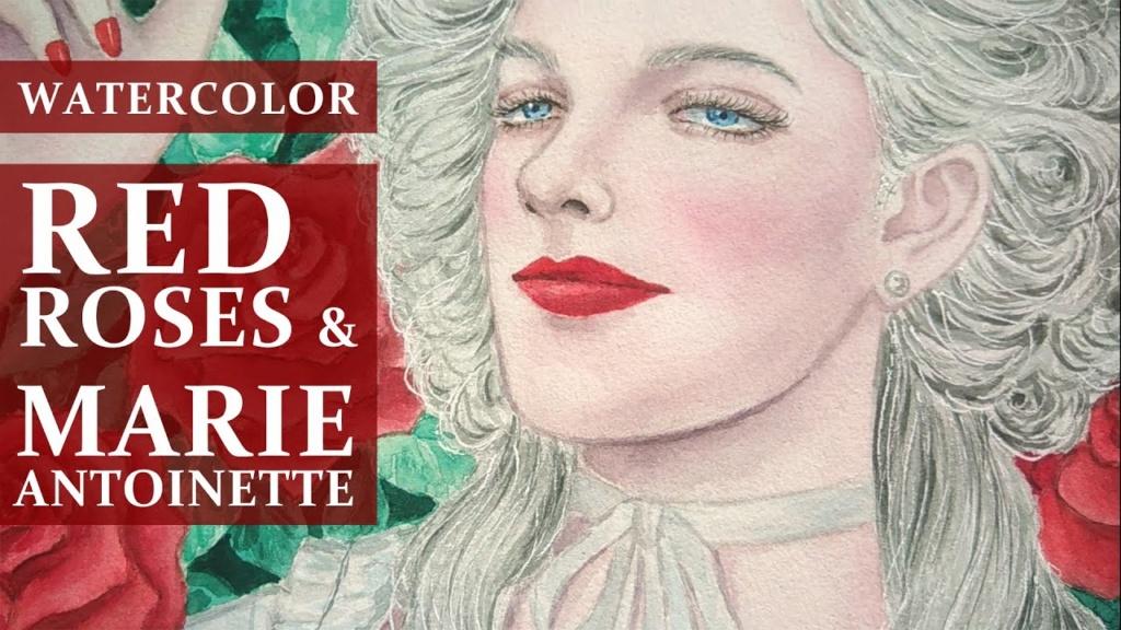 Red Rose & Marie Antoinette Maxres10