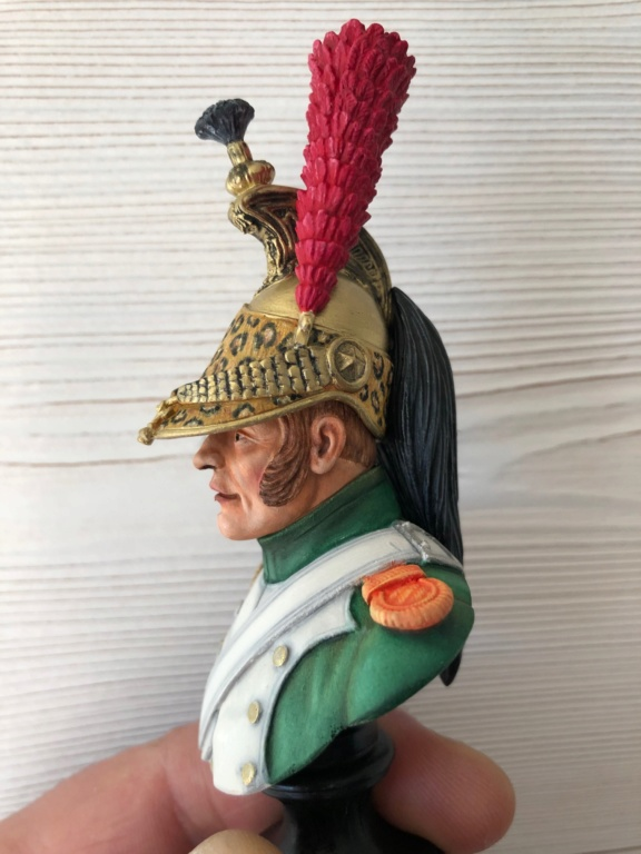 Buste Dragon de la garde Img_2210