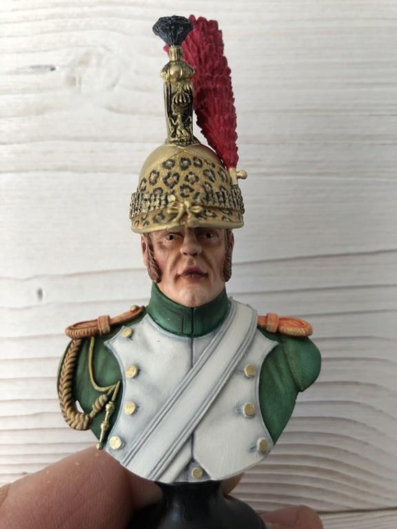 Buste Dragon de la garde Img_2211