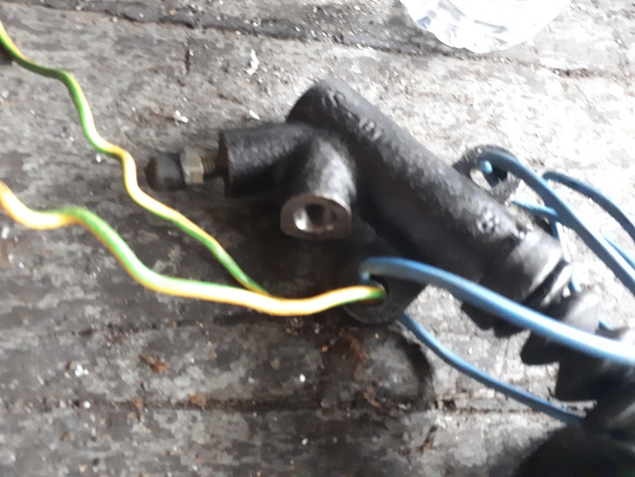 hydraulique récepteur embrayage 20191019