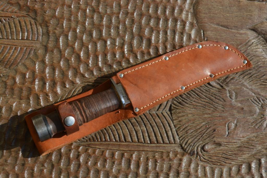 Couteau Cattaraugus 225Q Cattar11