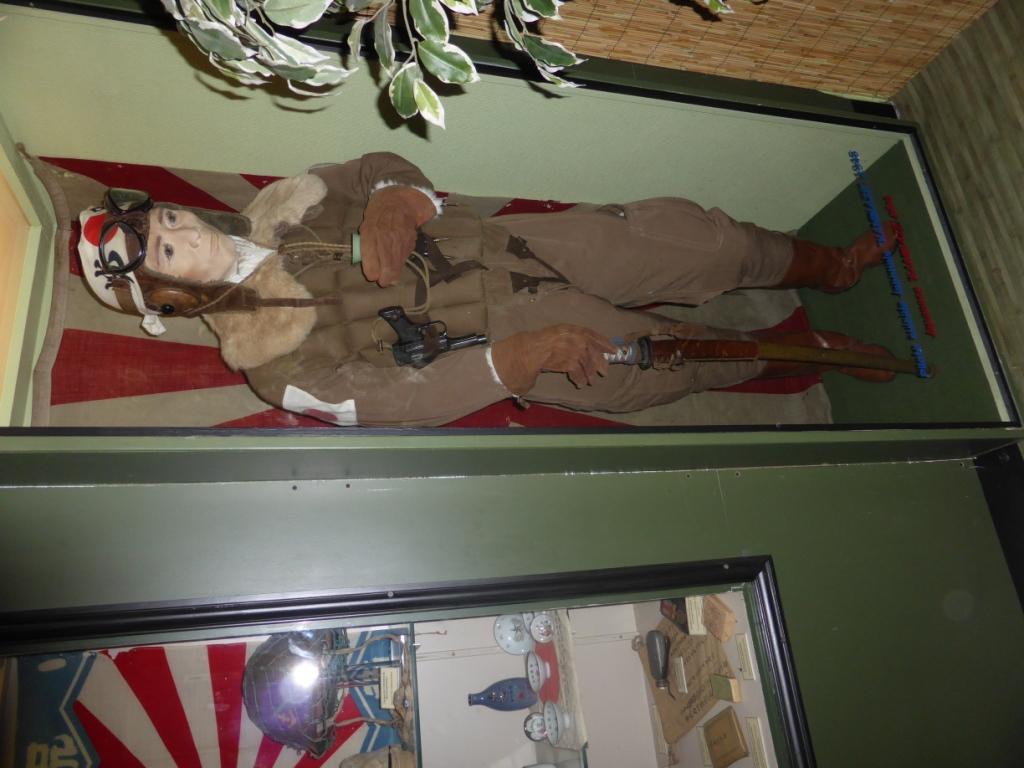 musée 39-45  Ambleteuse près de Boulogne sur mer P1000812