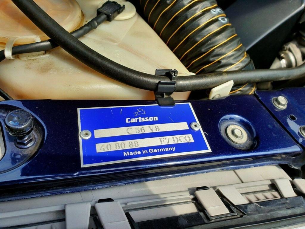 W202 Carlsson C56 V8 68711110