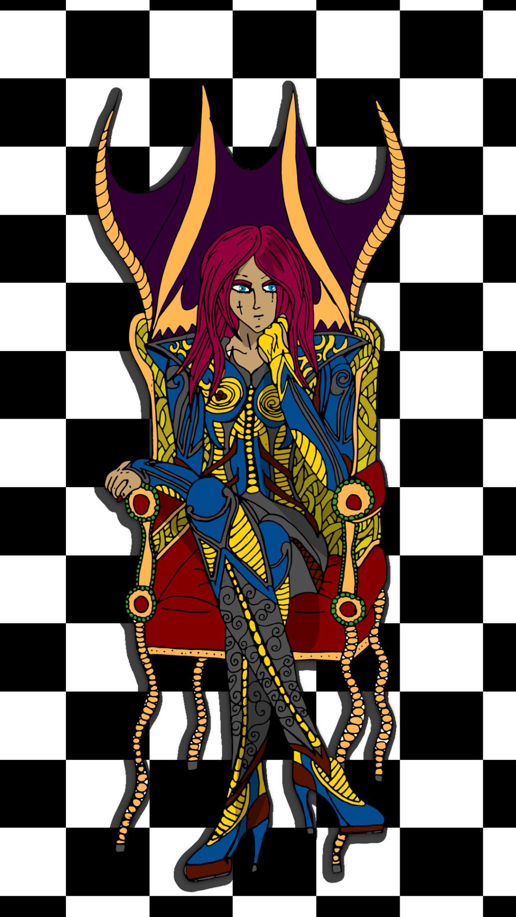 Le coin des dessinateurs - Page 17 Prince10
