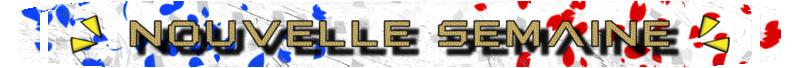 [P.N] Patrouilles de Lalie-Corne Nouvel18