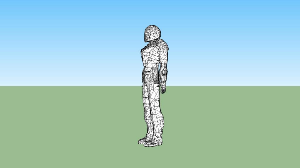 Liens d'armures et des figurines en impression 3D du jeu Star Trek Online Armure10