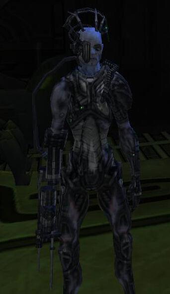 Liens d'armures et des figurines en impression 3D du jeu Star Trek Online Borg_e10