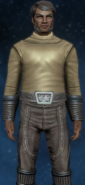 Liens d'armures et des figurines en impression 3D du jeu Star Trek Online Classi10