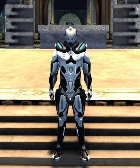 Liens d'armures et des figurines en impression 3D du jeu Star Trek Online Oip_110