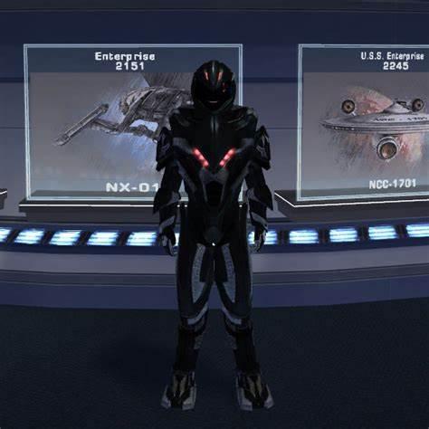 Liens d'armures et des figurines en impression 3D du jeu Star Trek Online Oip_511