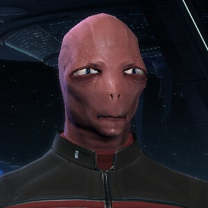 Liens d'armures et des figurines en impression 3D du jeu Star Trek Online Sauria12